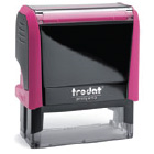 Printy Model 4913 Indiana Notary Stamp. This product has multiple versions. Please select one using the Choose a Version box.
