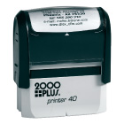 2000 Plus Printer 40 Missouri Notary Stamp
