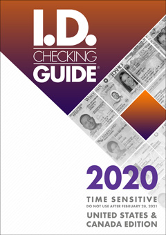 2020 I.D. Checking Guide