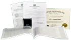 Basic Missouri Notary Supply Package