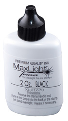 MaxLight forever Stamp Refill Ink. This product has multiple versions. Please select one using the Choose a Version box.